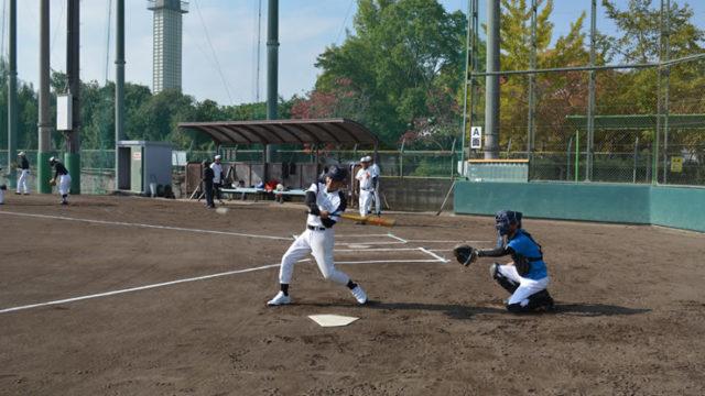 南寝屋川公園スポーツグラウンド